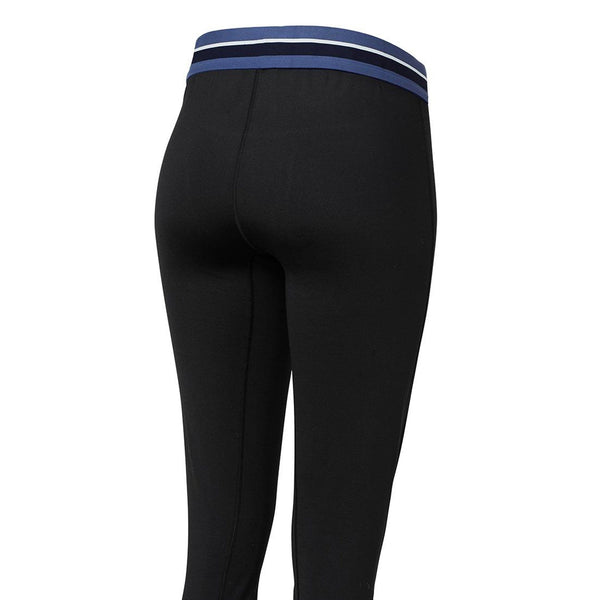 Mountain Horse Midlayer Pants Black Rear View 04301
