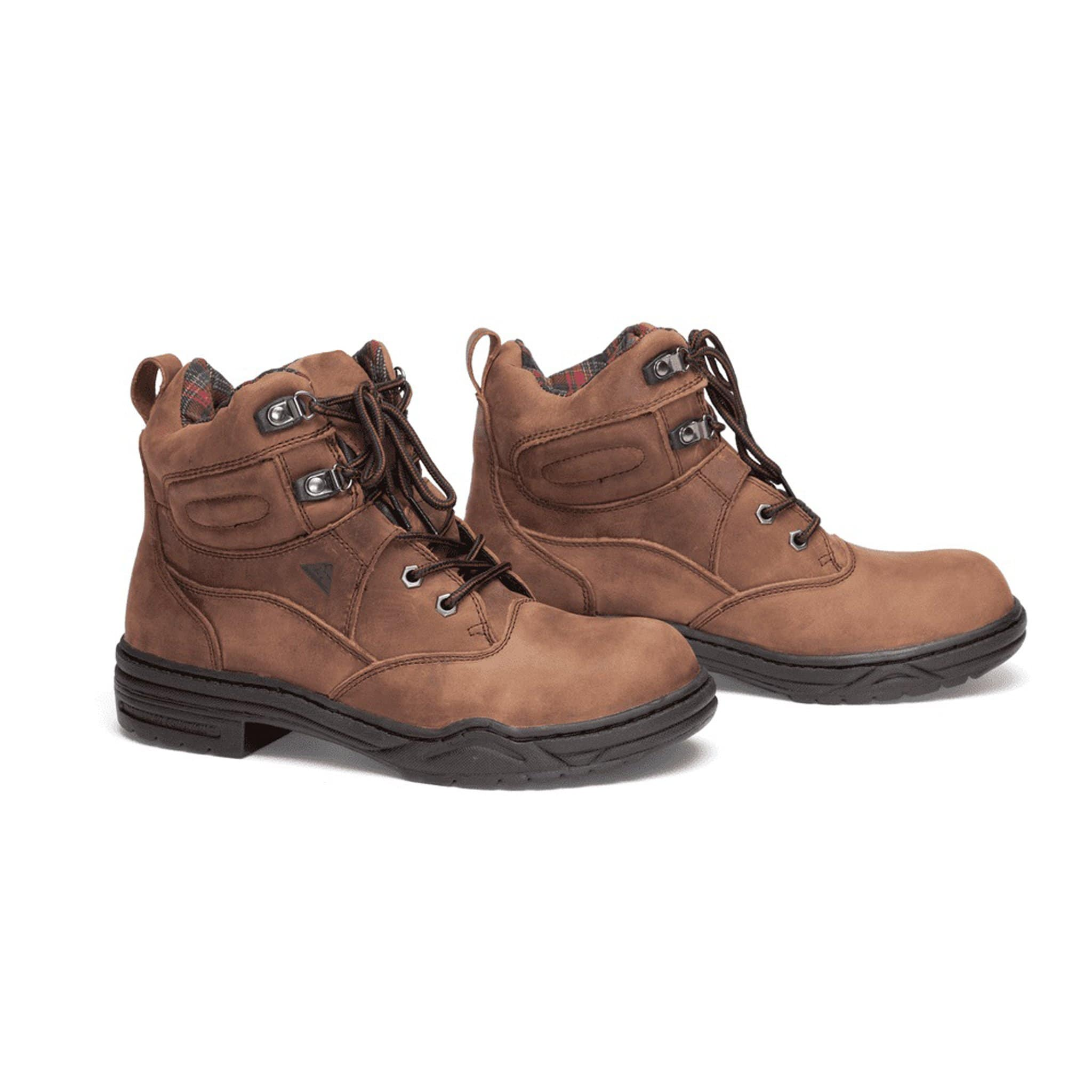 Mountain Horse Mountain Rider Classic Boot Brown 01540
