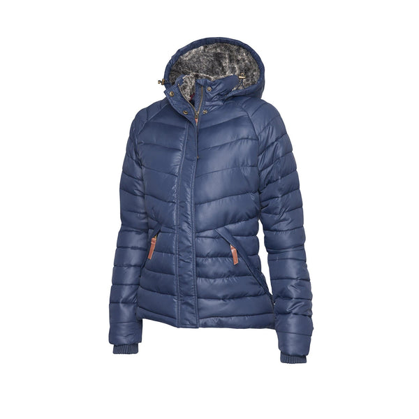 Mountain Horse Noble Jacket in Navy