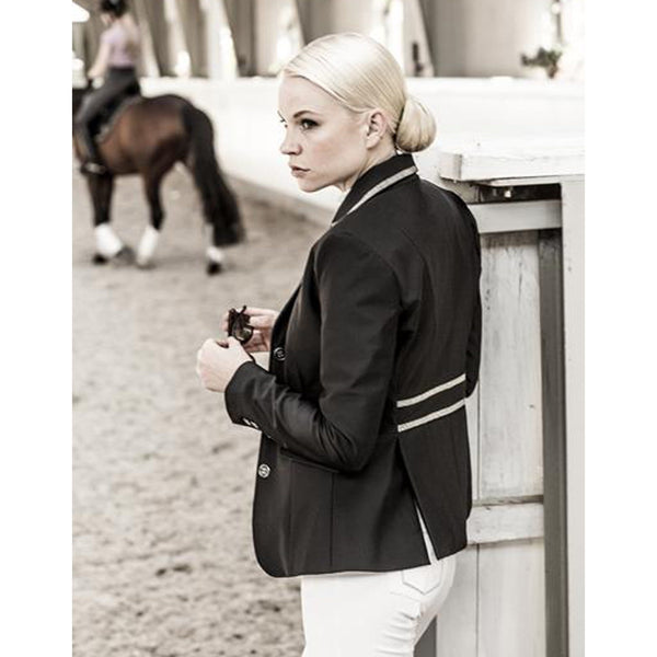 Mountain Horse Posh Event Jacket Lifestyle Rear View 03208