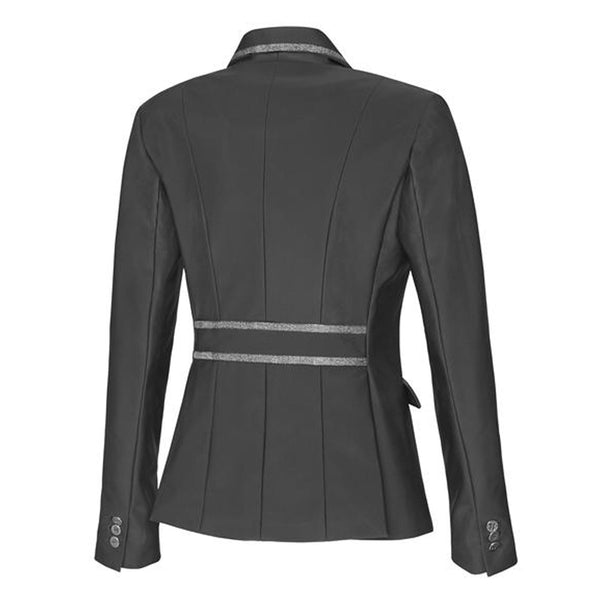 Mountain Horse Posh Event Jacket Studio Rear View 03208