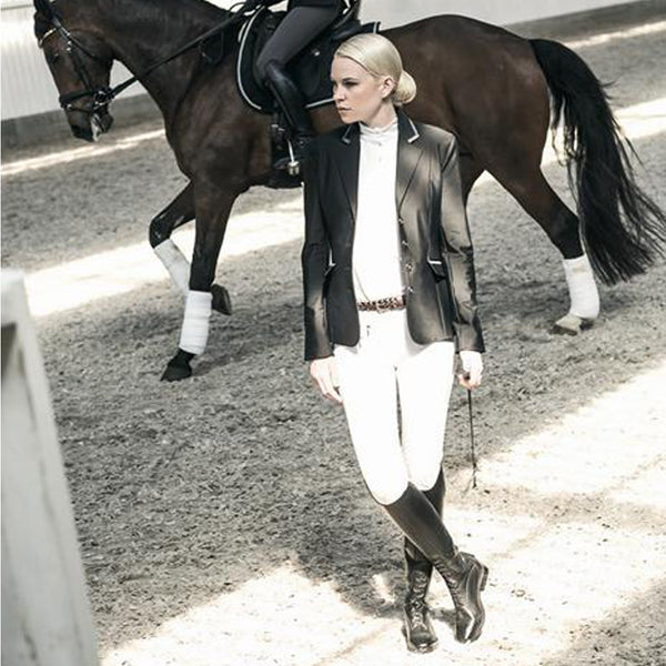 Mountain Horse Posh Event Jacket with Horse Lifestyle 03208