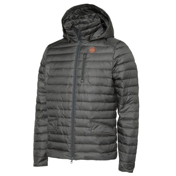 Mountain Horse Prime Jacket in Grey