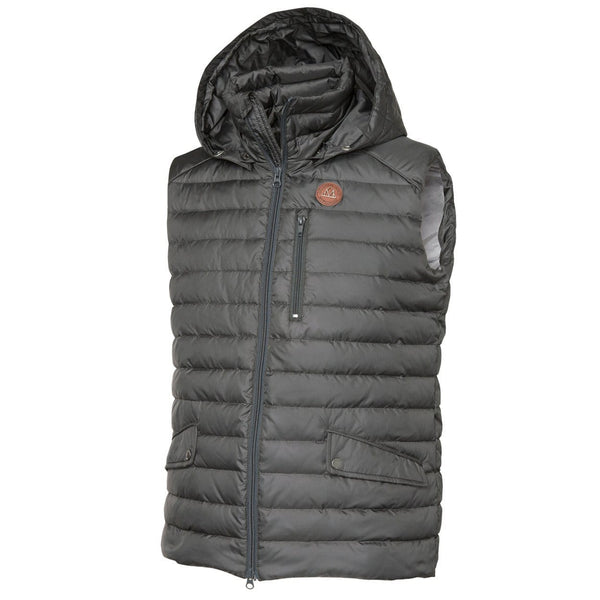 Mountain Horse Prime Vest in Grey