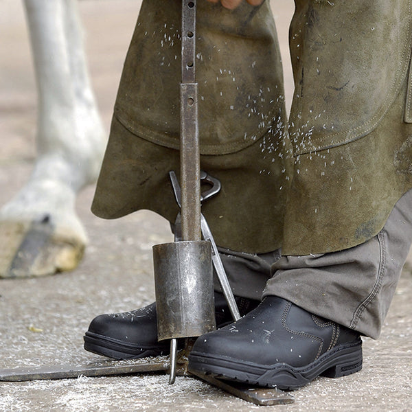 Mountain Horse Protective Jodhpur Boot Farrier 01070