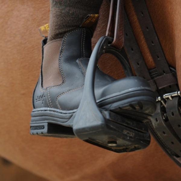 Mountain Horse Protective Jodhpur Boot Riding 01070