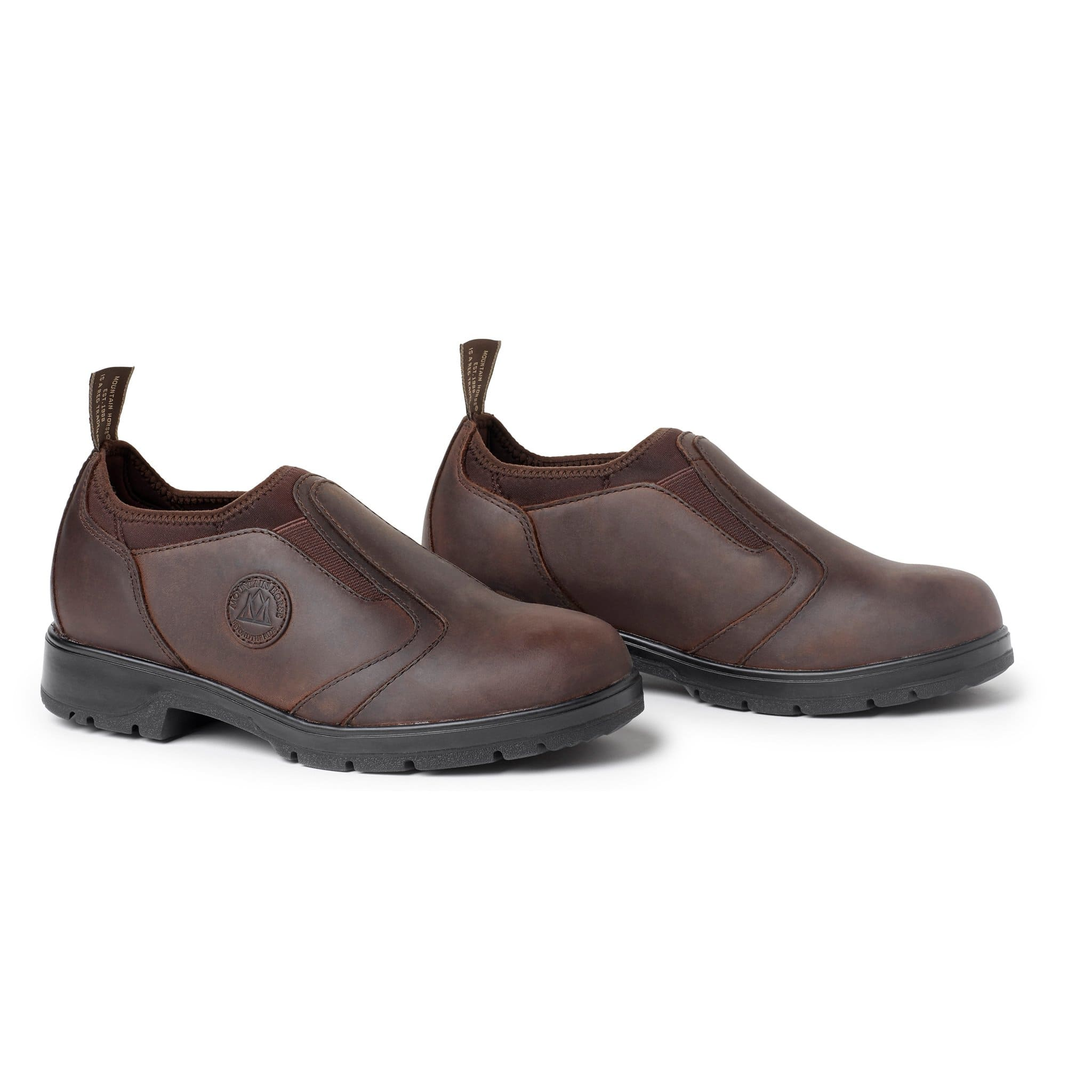 Mountain Horse Spring River Loafers 01058