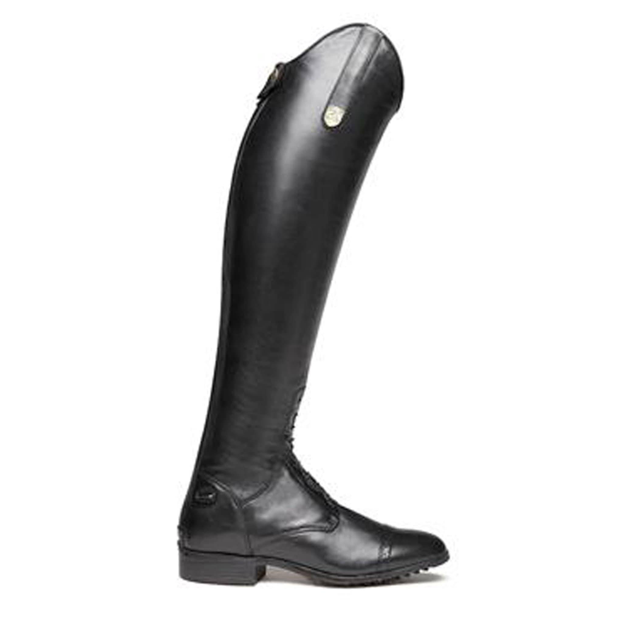 Mountain Horse Supreme High Rider Black Studio M01344