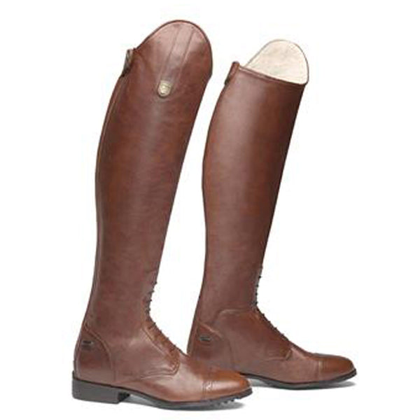 Mountain Horse Supreme High Rider Brown Studio M01344