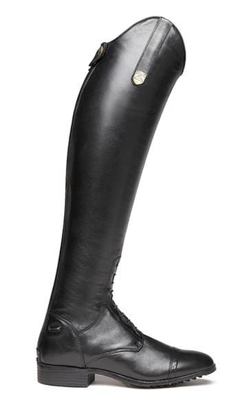 Mountain Horse Men's Supreme High Rider Black Studio 01389