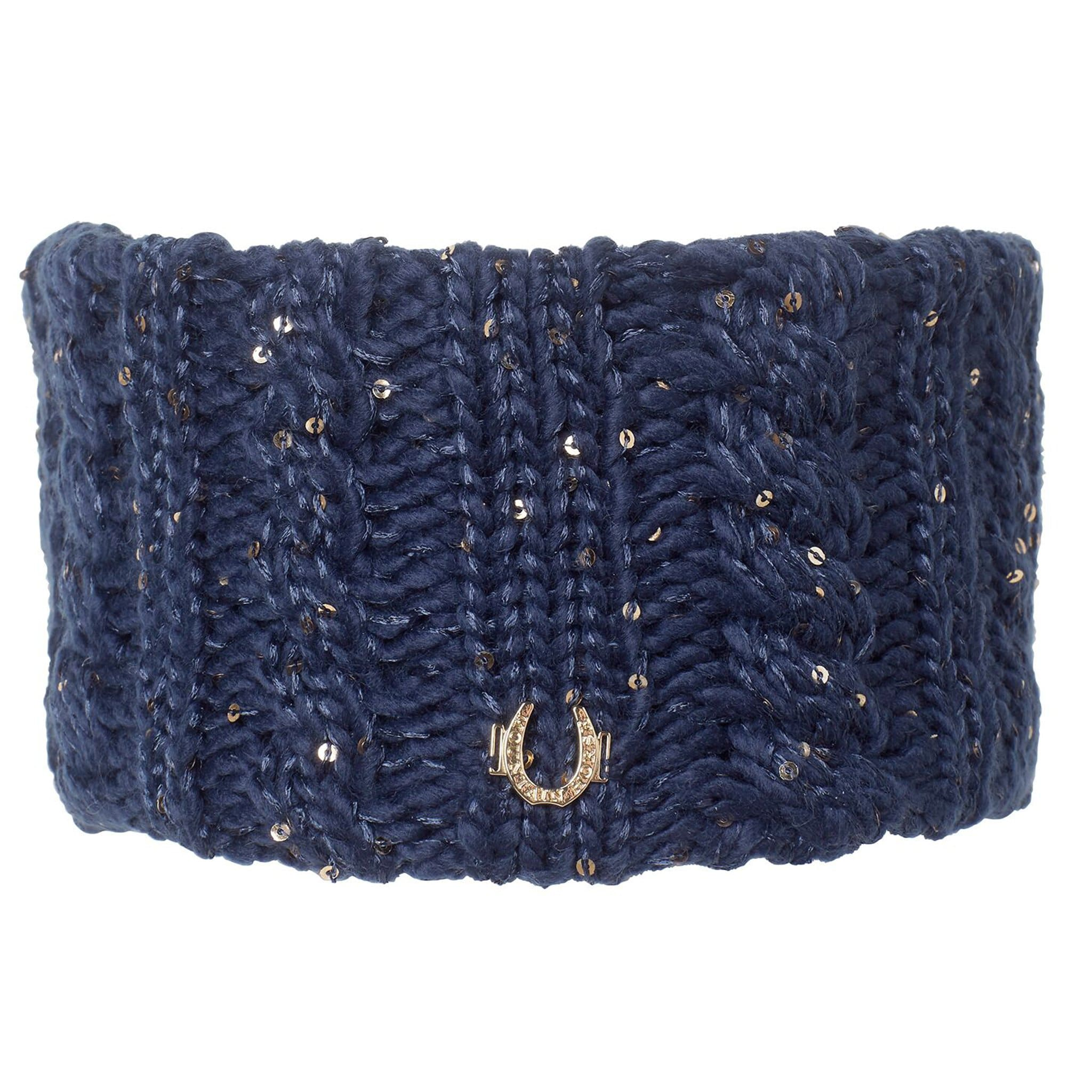 Mountain Horse Tove Headband Navy 08179