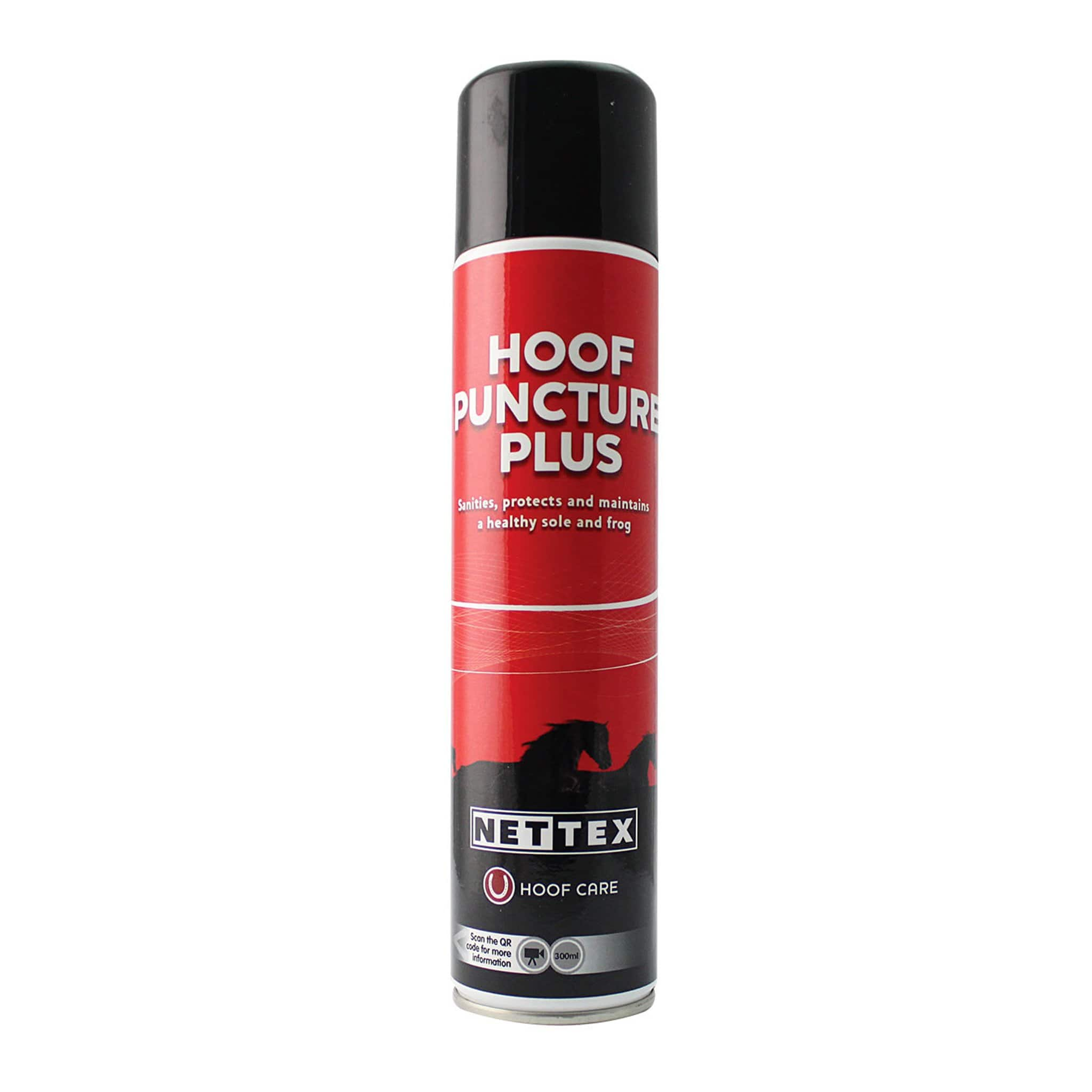 Nettex Hoof Puncture Plus 300ML NET0165.