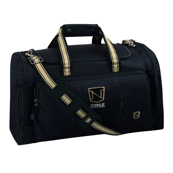 Noble Outfitters 5.2 Hands™ Duffle Bag in Black 80010/019