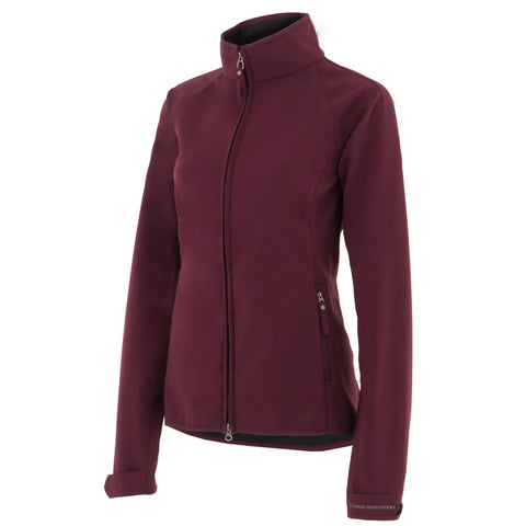 Noble Outfitters All Around Jacket Wine Studio 28503