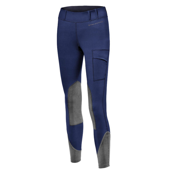 Noble Outfitters Balance Riding Tight Navy 24000