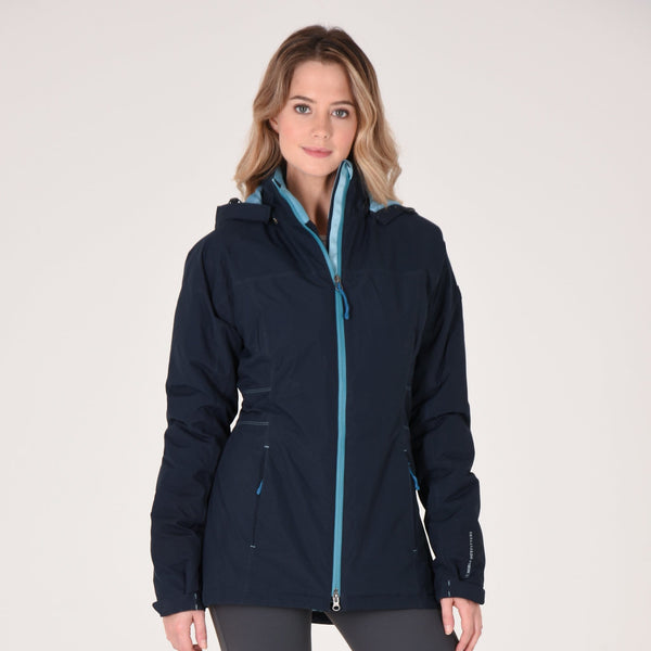 Noble Outfitters Elements Jacket on Model Front View 28523