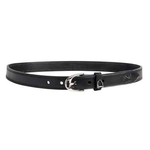 Noble Outfitters Equus Charm Belt Black 29503