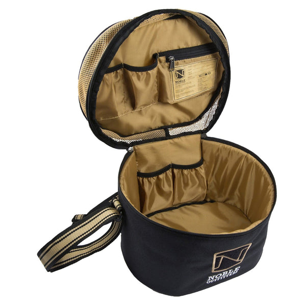 Noble Outfitters Hat Bag Open 80024
