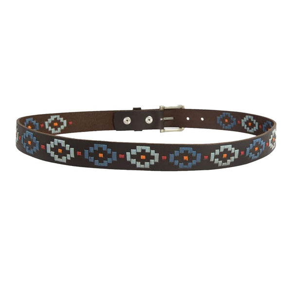 Noble Outfitters Palermo Belt in Seaport