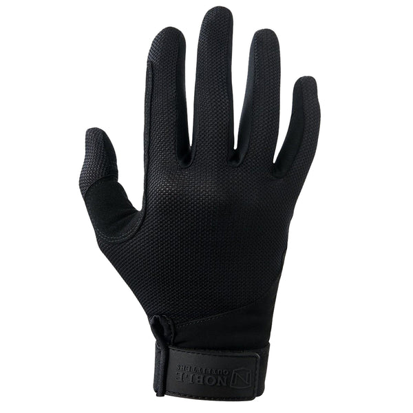 Noble Outfitters Perfect Fit Cool Mesh Glove in Black 50009