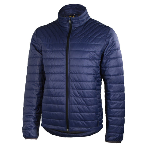 Noble Outfitters Showdown Insulated Jacket Navy Studio 18505