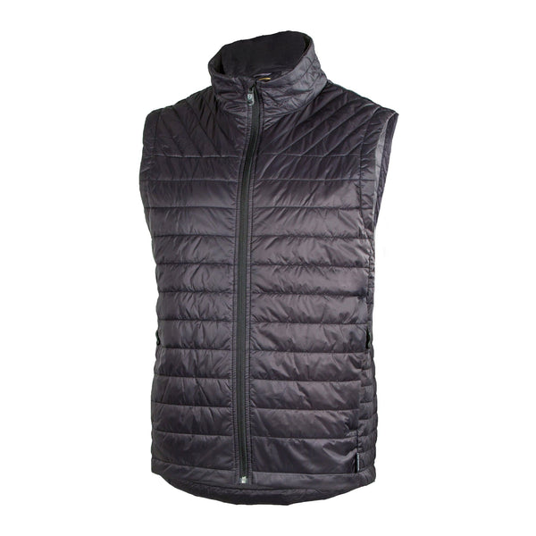 Noble Outfitters Showdown Insulated Vest in Black
