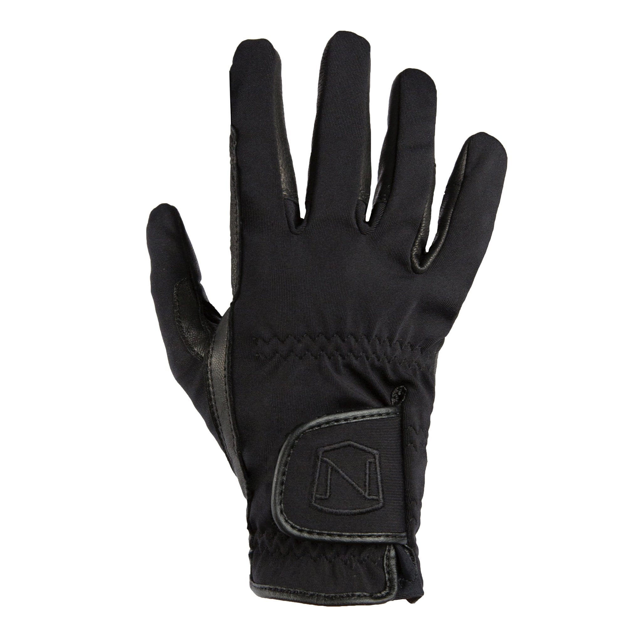 Noble Equestrian Winter Show Glove Top 50012