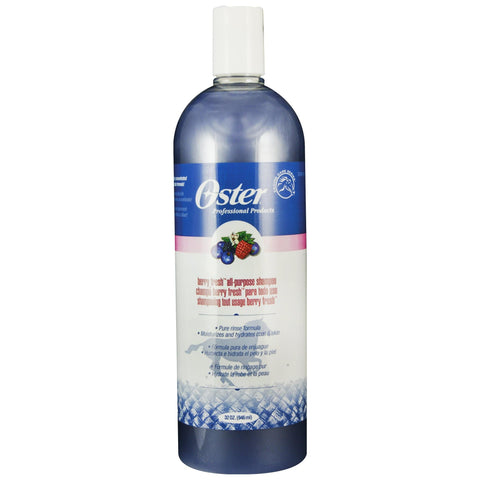 Oster Berry Fresh All Purpose Shampoo BKW0154