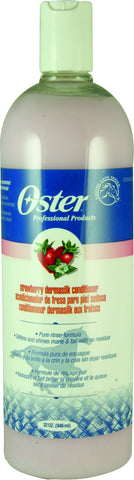 Oster Strawberry Dermasilk Conditioner BKW0150