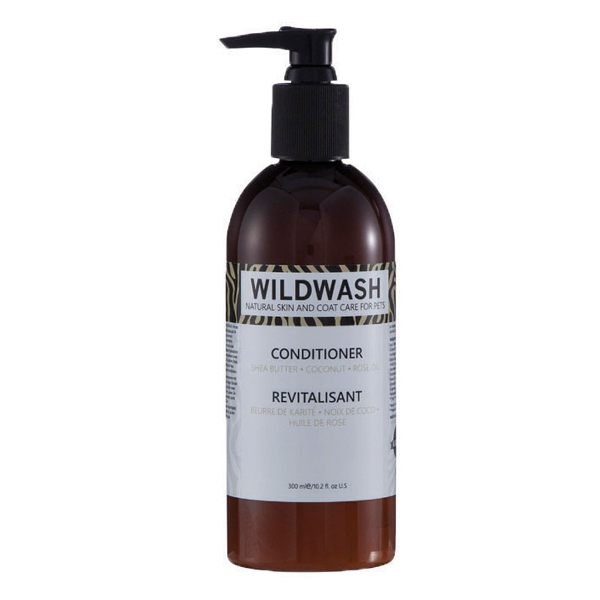 Pet Revolution WildWash Dog Conditioner 11551 300ml