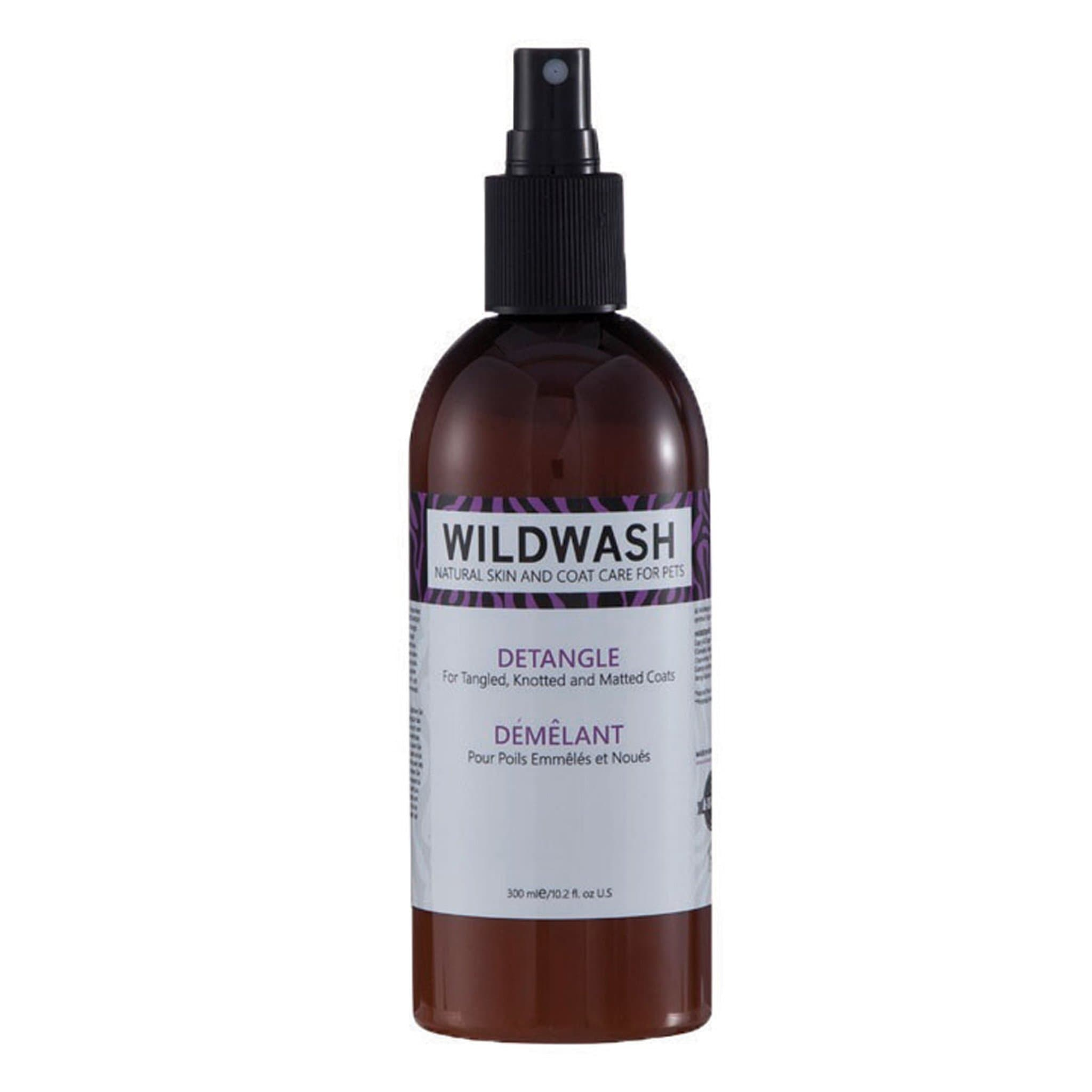 Pet Revolution WildWash Detangle Spray 11554 300ml