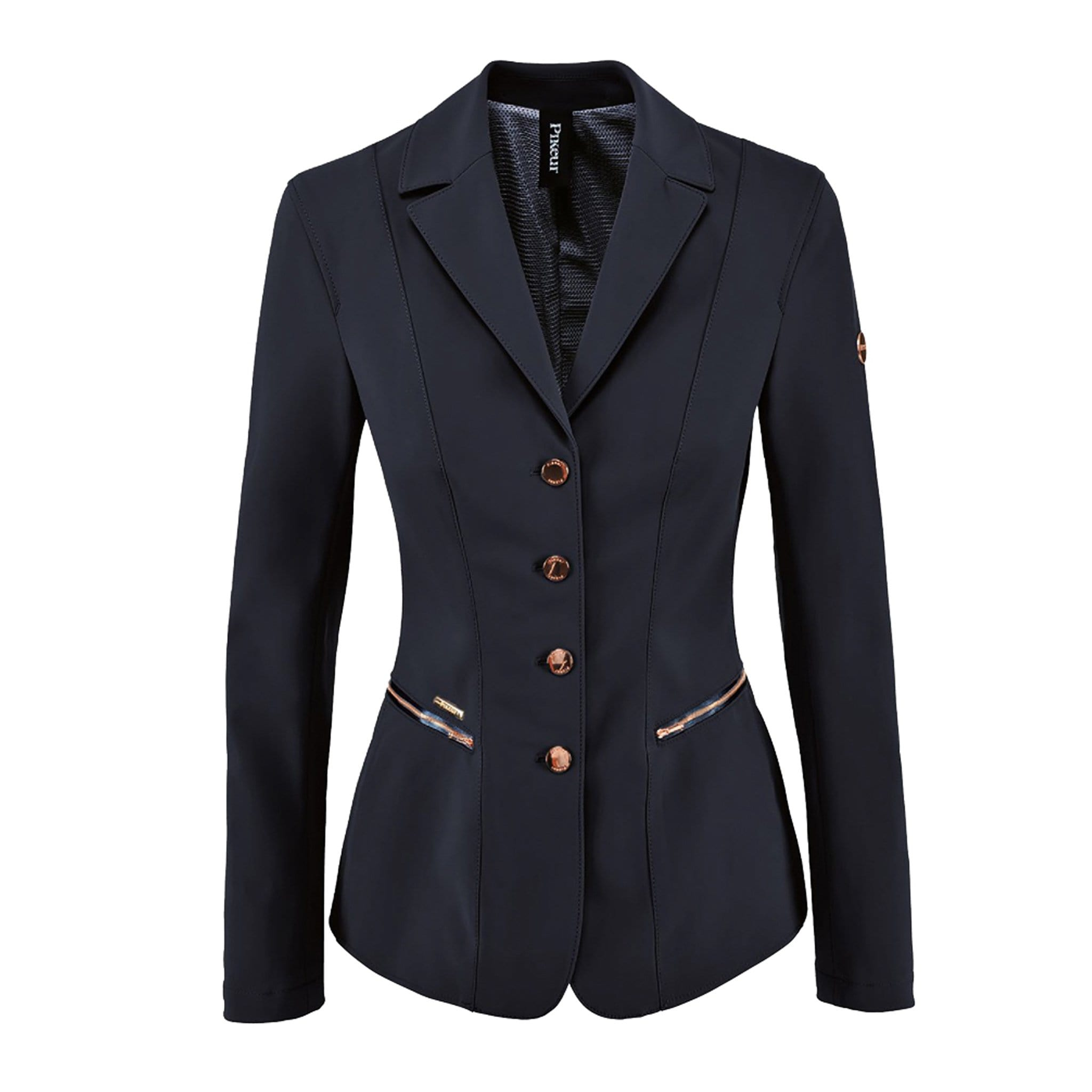 Pikeur Paulin Show Jacket Nightblue 151200 390.