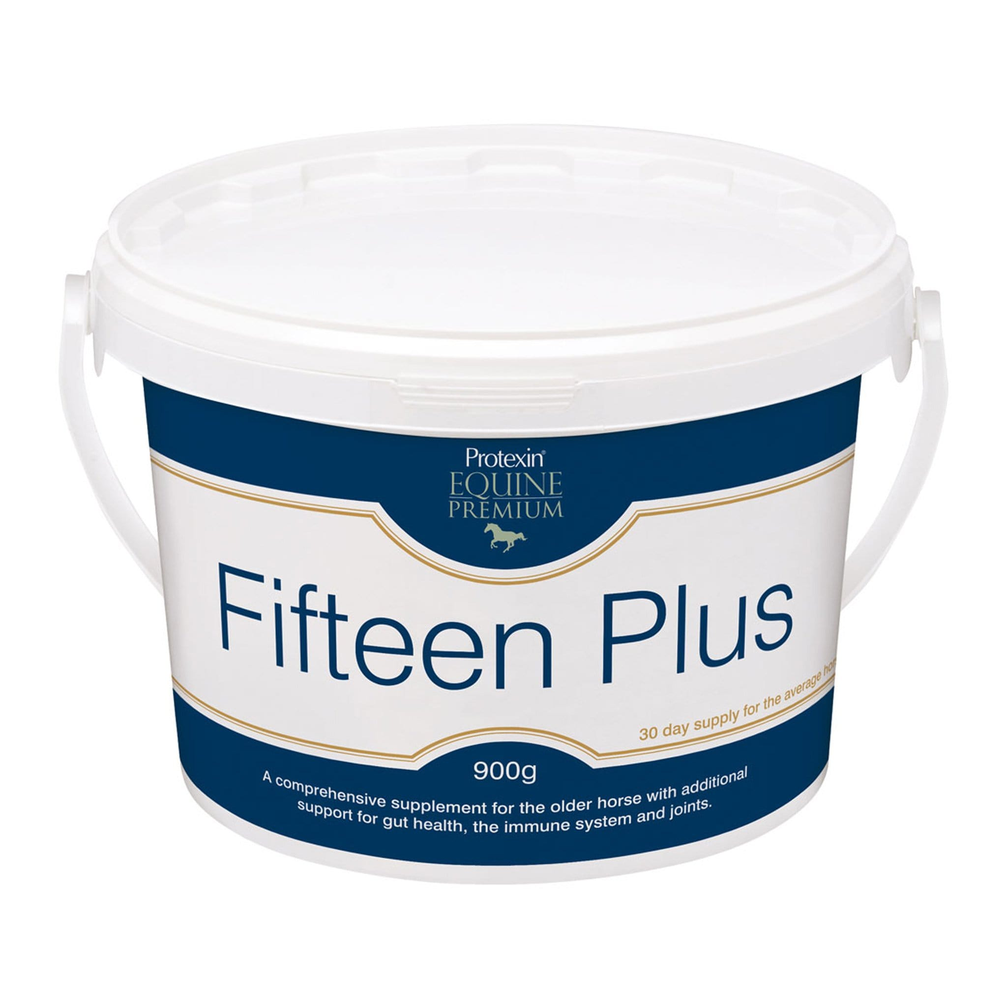 Protexin Fifteen Plus 900 Gram Tub 27272.