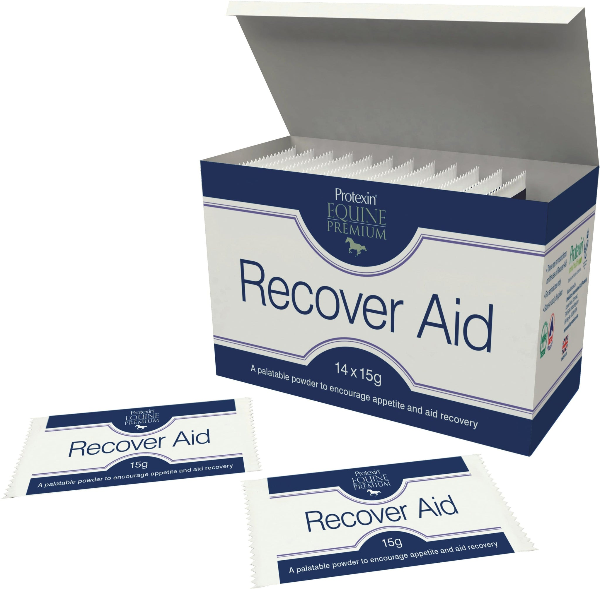 Protexin Recover Aid 7513