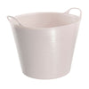 Red Gorilla TubTrug Medium Flexible Bowl Bathstone KGR0058