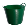 Red Gorilla TubTrug Medium Flexible Bowl Green KGR0075