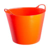 Red Gorilla TubTrug Medium Flexible Bowl Orange KGR0096