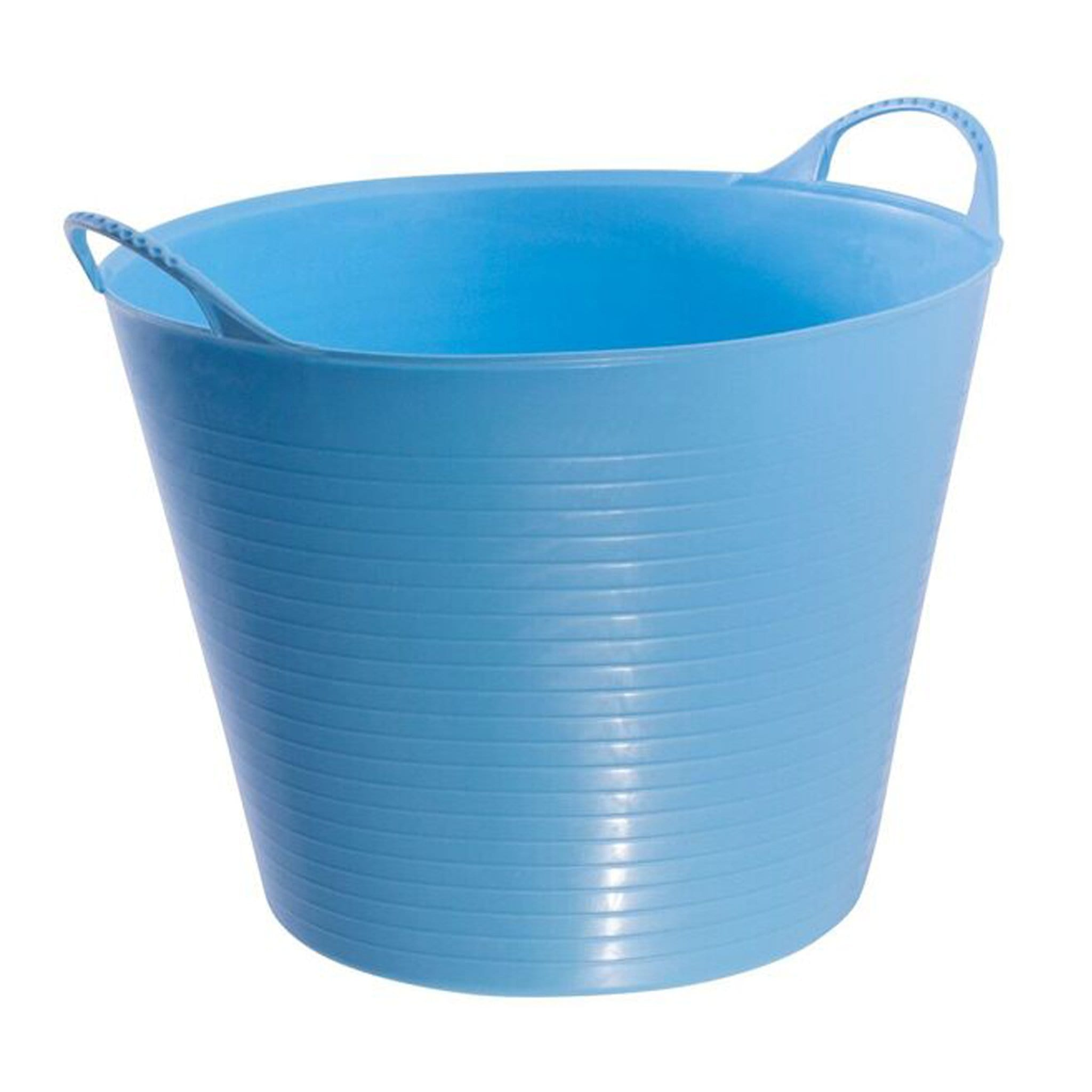 Red Gorilla TubTrug Medium Flexible Bowl Sky Blue KGR0091