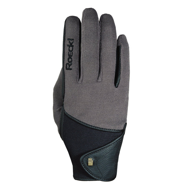Roeckl Ascot Gloves Walnut 3301-268-755