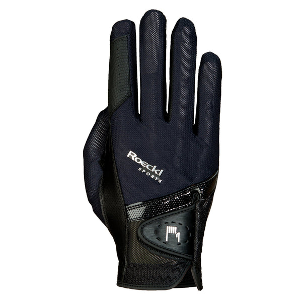 Roeckl London Gloves Black 3301-249-000