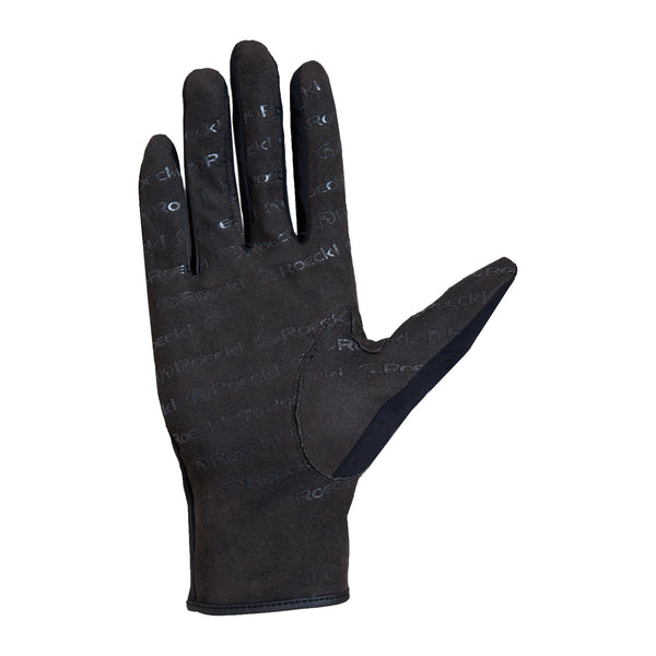 Roeckl Malia Gloves Palm Detail 3301-265