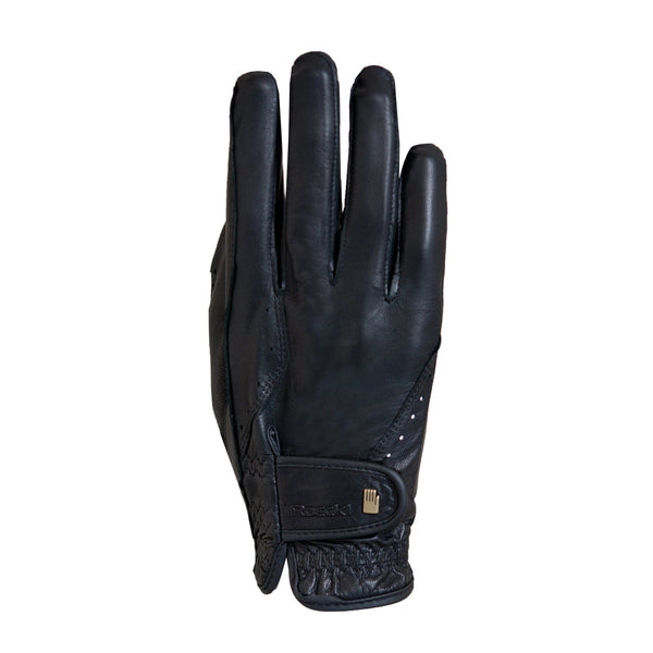 Roeckl Manchester Gloves Black 3301-272-000