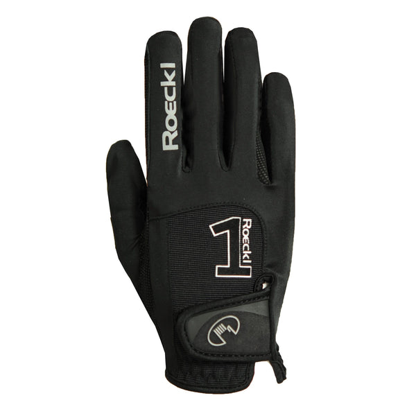 Black CLEARANCE Brown Dublin Leather Thinsulate Winter Gloves