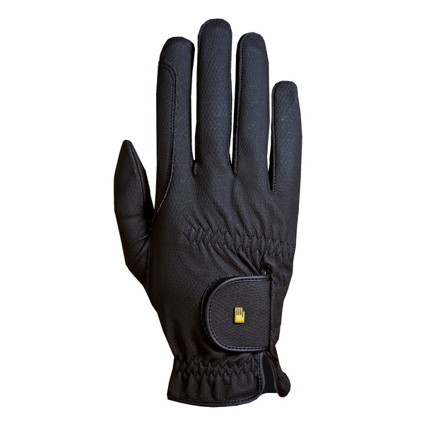 Roeckl Chester Gloves Black 3301-208-000