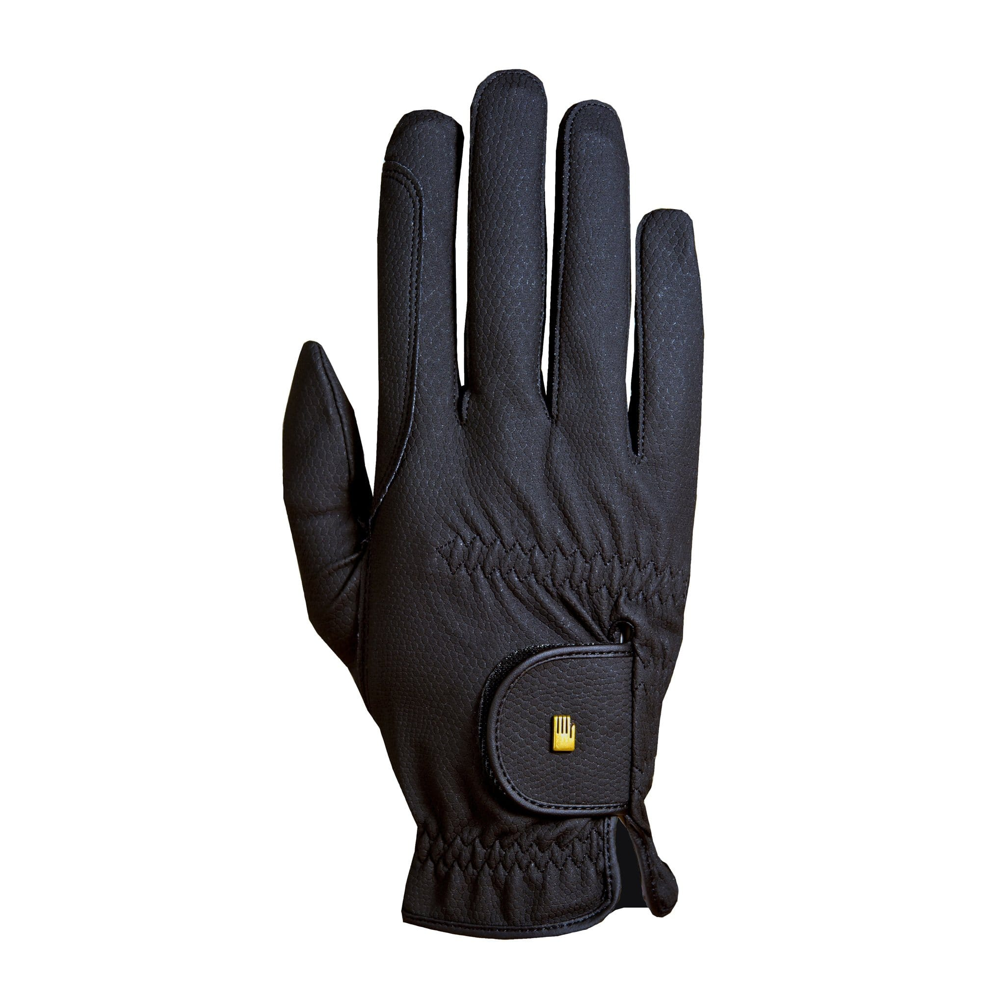 Roeckl Chester Children's Gloves Black 3305-207-000