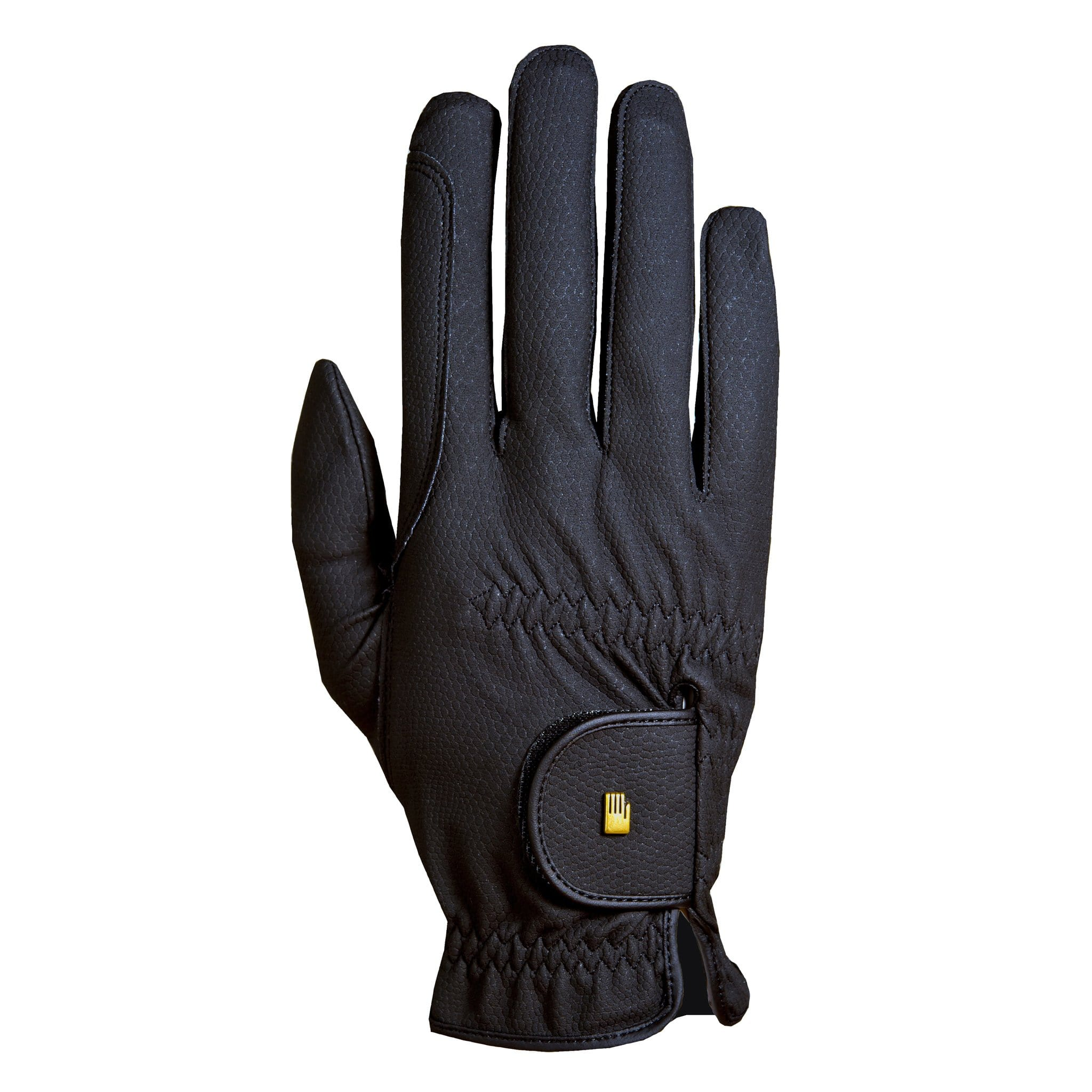 Roeckl Chester Children's Winter Gloves Black 3305-527-000