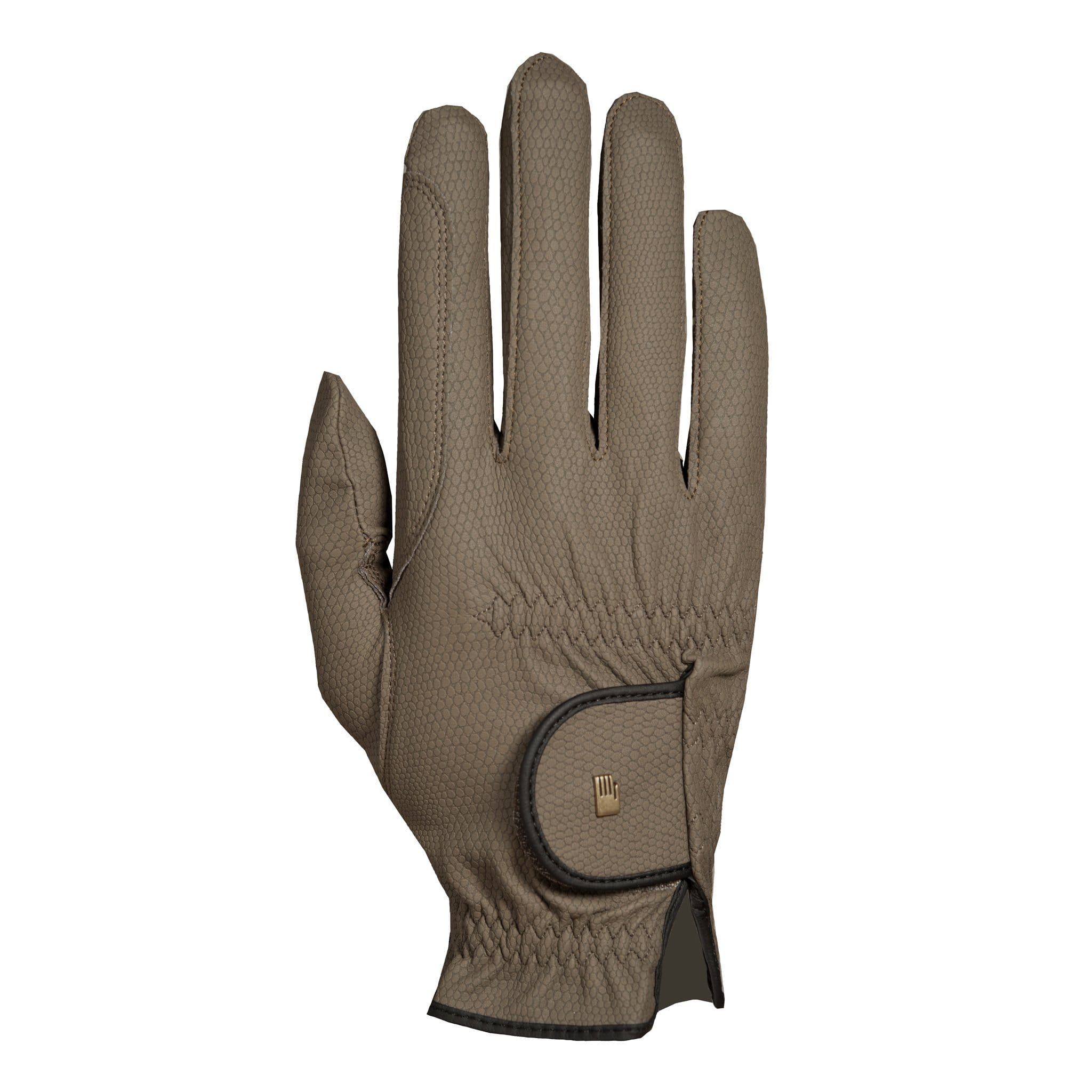 Roeckl Chester Gloves Khaki 3301-208-860