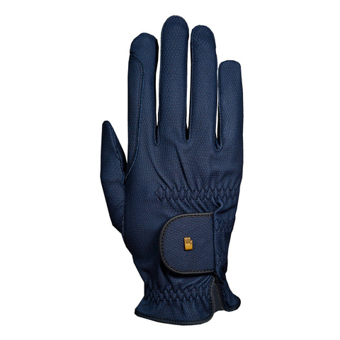 Roeckl Chester Gloves Navy 3301-208-590