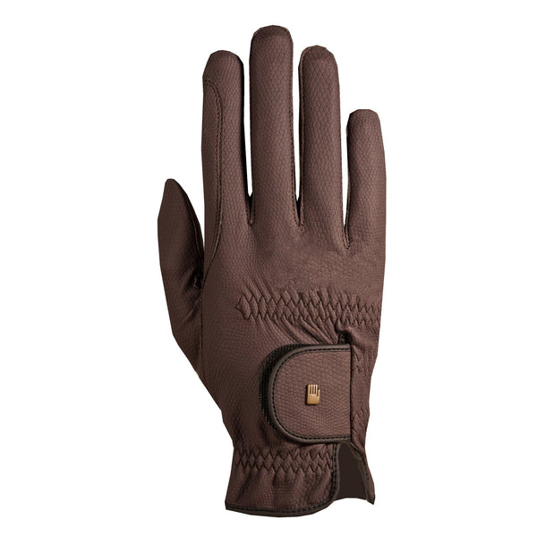 Roeckl Chester Gloves Mocha 3301-208-790