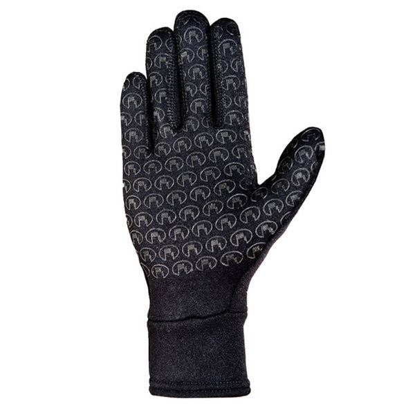 Roeckl Polartec Gloves Black Palm 3301-624-000